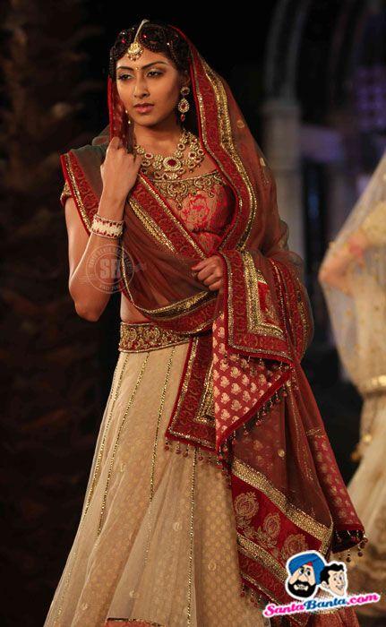 Indian Bridal Week 2011 Grand Finale
