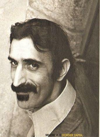 259 Best Frank Zappa 1940 1993 Images On Pinterest Frank
