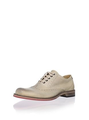 76% OFF Wolverine No. 1883 Men's Darin Oxford (Light Taupe)