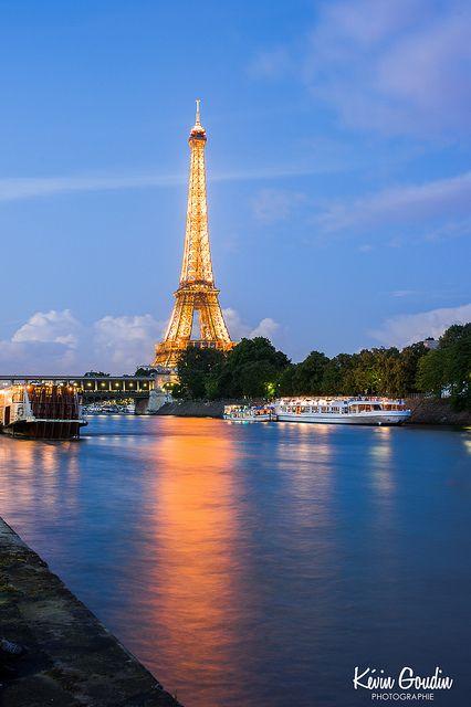 Eiffel Tower | Flickr – Compartilhamento de fotos!