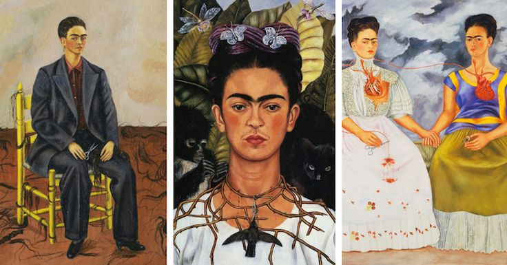 Art history the stories and symbolism behind 5 of frida