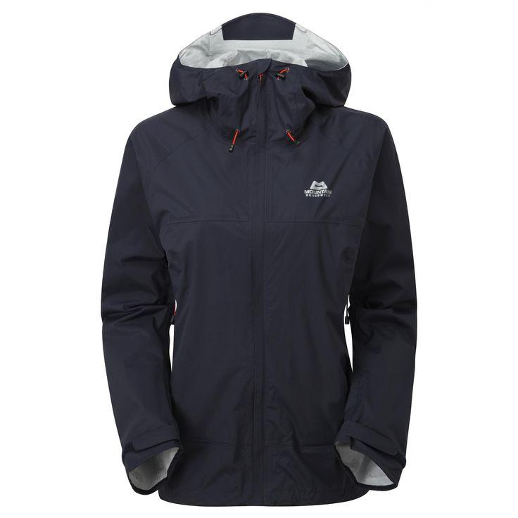 Mountain equipment lightline jacket damen