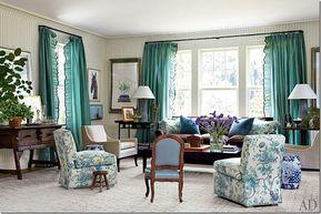 PEACOCK BLUE SILK curtain, by the yard, dupioni silk, window dressing, draping, interior decor, teal, aqua, blue, sea blue