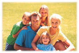 Una familia unida da seguridad y autoestima a los hijos... y a los mayores! :) #familia #autoestima