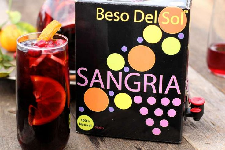 Happy National Sangria Day! This is a great excuse to commence that Holiday Festivities with a Winter Sangria! Being a huge fan of cocktails and specialty drinks I was very excited when I was asked to review Beso Del Sol … Continue reading →