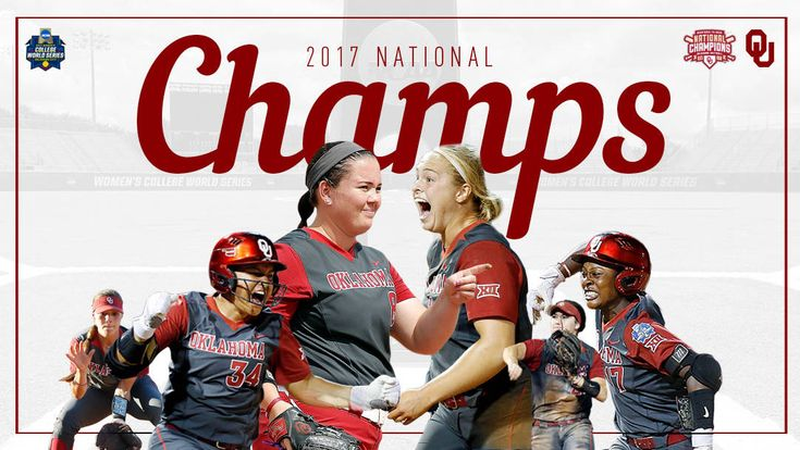 National Champions Again!!! - The Official Site of Oklahoma Sooner Sports