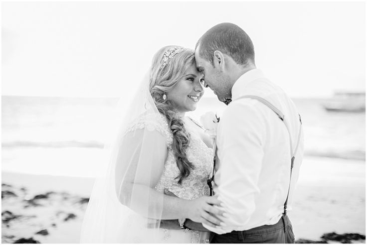 Melissa and Danny – Castaway Island / Leezett Photography