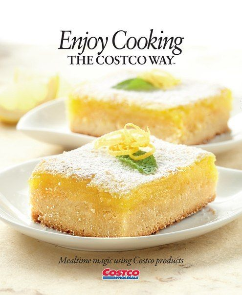 The Costco Connection - Enjoy Cooking 2014 - download