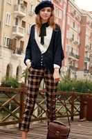 Ekose Pantolon Modelleri - http://www.birleydi.com/2014/07/ekose-pantolon-modelleri.html