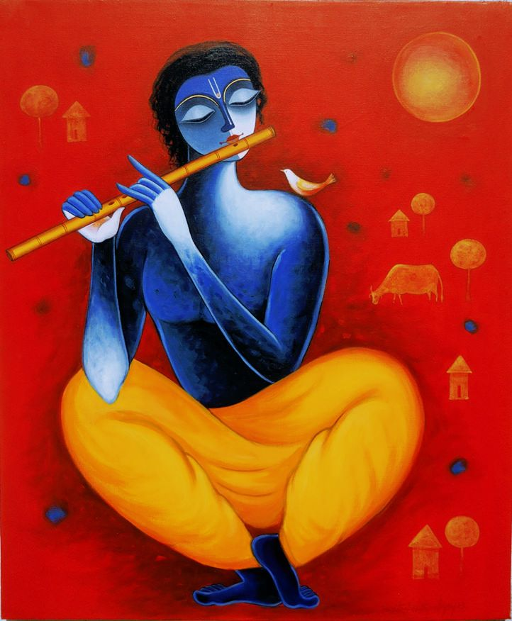 Kanai by Santosh Chattopadhyay