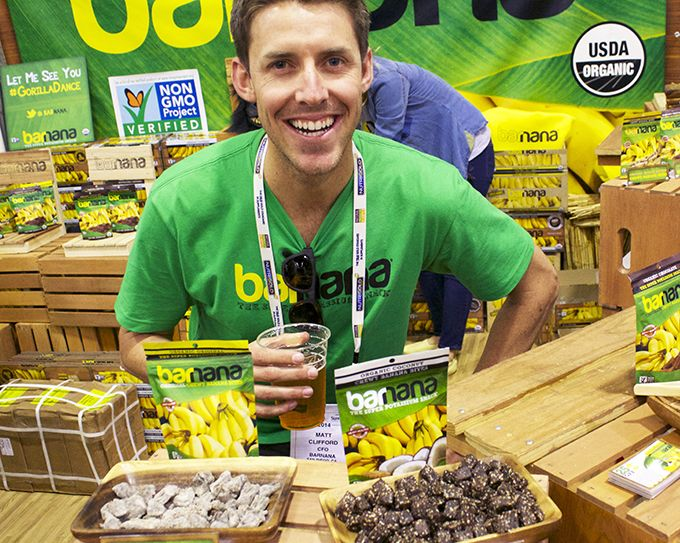 My Top 4 Overall Picks from Natural Foods Expo West 2014