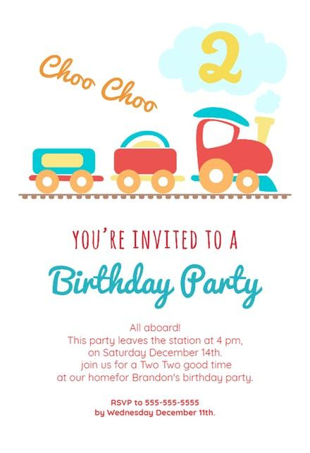 171 best Birthday Invitation Templates images on Pinterest - farewell party invitation template