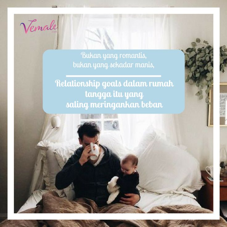 Hubungan dalam rumah tangga yang menyenangkan itu yang saling meringankan   #vemaledotcom #ruangvemale #sharingajasis #vemalemom #vemalequotes #quotes #qotd #quotesinspiratif #april #good2share