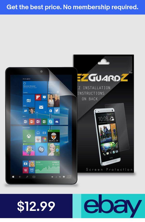 EZGuardZ #eBayScreen Protectors Computers/Tablets & Networking