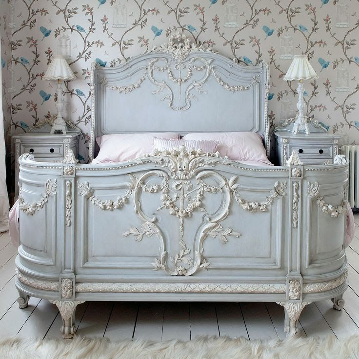467 best images about French Inspired bedrooms! on Pinterest ...