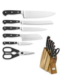 Wusthof Knives, Cutlery & Wusthof Steak Knives | Williams-Sonoma