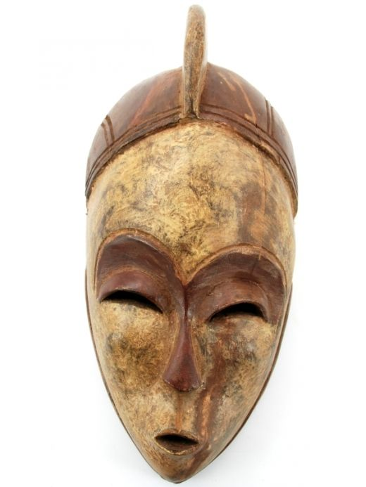 MASKA PENDE KONGO (AFRYKA, SZTUKA KONGA, ART)
