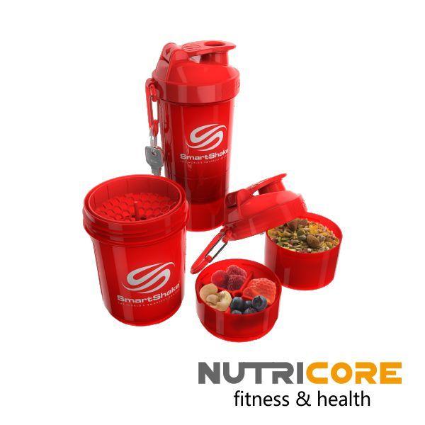 SMARTSHAKER | Nutricore | fitness & health