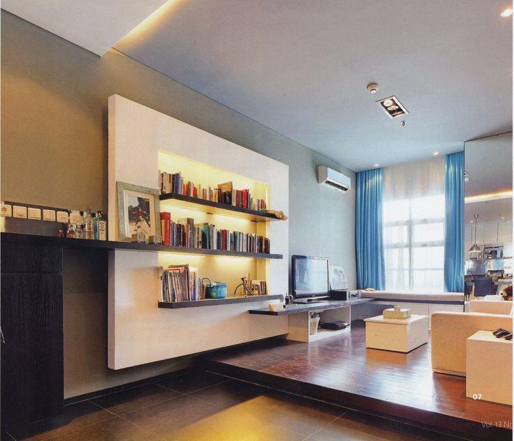Brilliant Apartment Interior Design 2014 I On Ideas