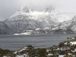 Image result for snow photos in Tasmania today