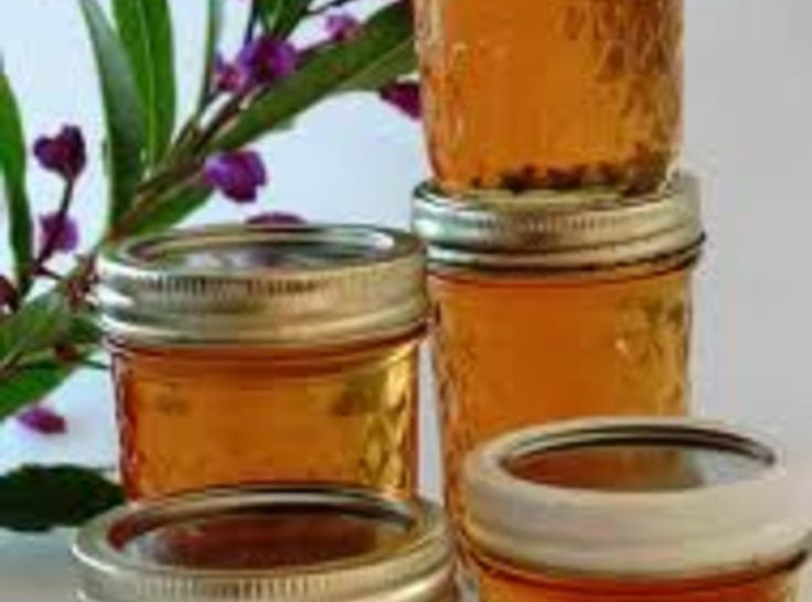 Homesteader Honey or Fireweed Honey  Or Clover honey, is not a bee originated honey. It is a homemade honey that is next to impossible to tell the difference. I have substituted it in recipes with no issues. So for the cost of #5 pds of sugar, the time picking some clover blossoms and fireweed blossoms (if you have access)  you come out with about 4+ pints of honey.