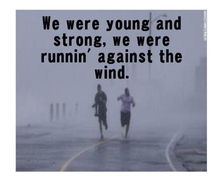 Bob Seger - Against the Wind song lyrics music lyrics
