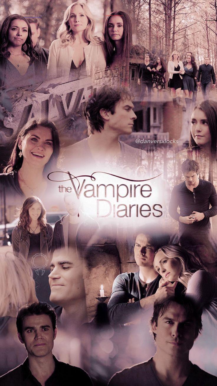 Pin De Joyce Em Tvdu Em 2020 Vampire Diaries Filmes De Vampiros
