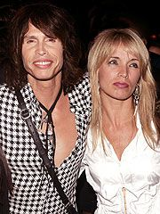 Steven Tyler Wife | Steven Tyler and Wife Split After 17 Years - Divorced, Steven Tyler ...