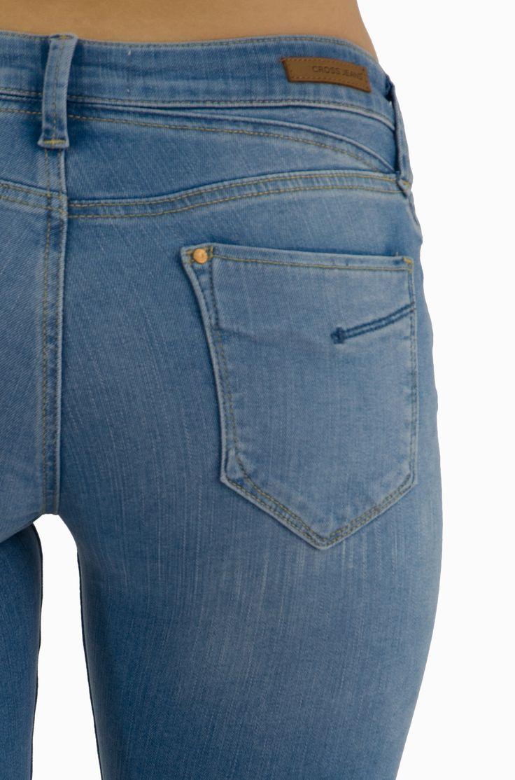 Cross Jeans for women! Denimbase.pl