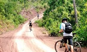 Image result for bicycle southeast asia laos