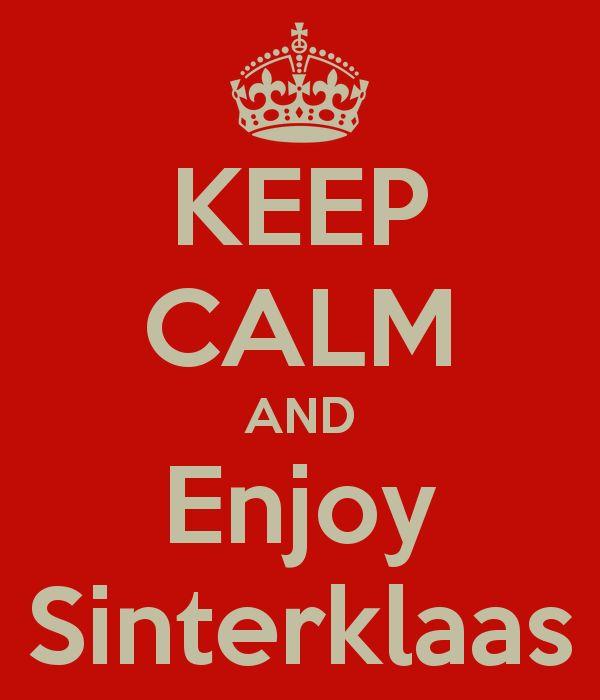 17 Beste Afbeeldingen Over Sinterklaas Op Pinterest