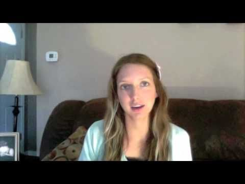 Get organized. Quick video with 3 steps to schedule your week in advance and get more results!