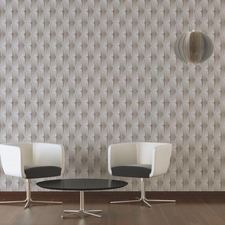 Move Your Wall No.3 - vliesová tapeta role 53 cm x 10 05 m