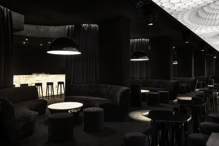 PM Club  Studio Mode