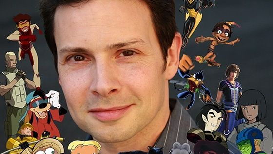 Jason Marsden: Voice-Over Acting Review