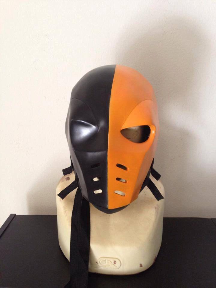 Wolfram Creative Mur'K Slade Mask Arrow by WolframCreative on Etsy