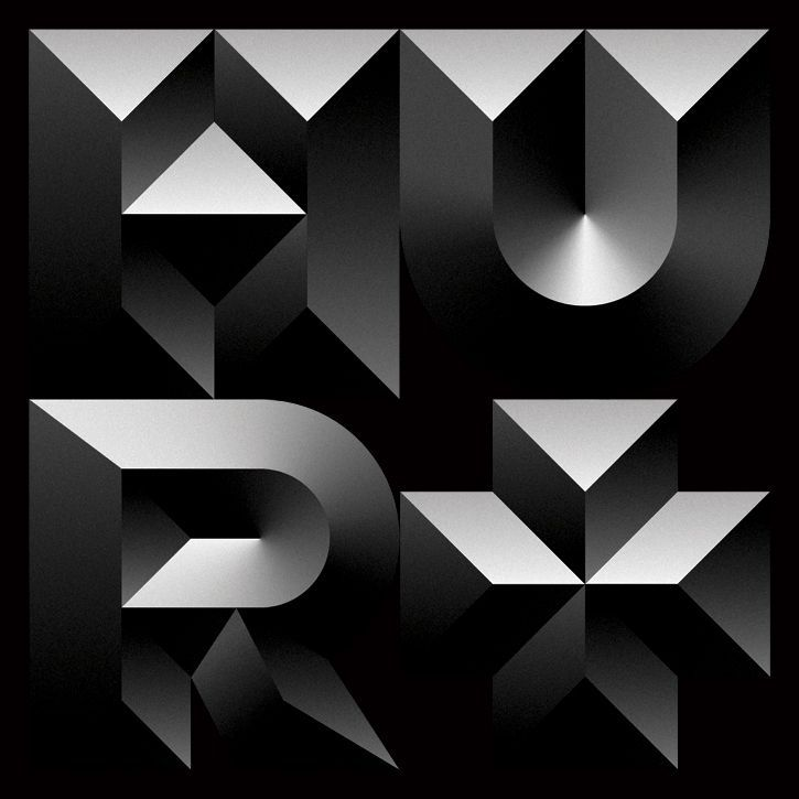 Hurt - Typography Inspiration