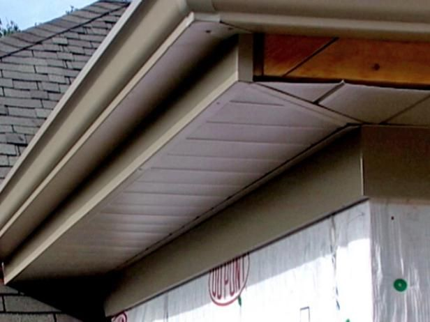Continuous Ventilation Systems With Ridge And Soffit Vents Keep Attics Dry Moisture In The Attic Can Exterior Siding Options Ventilation System Siding Options