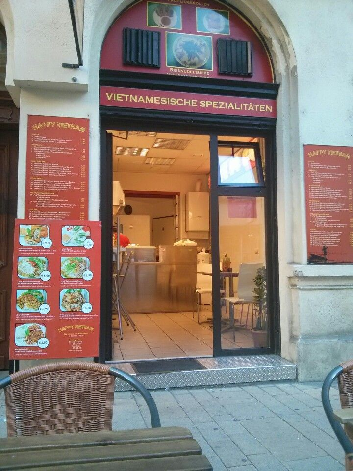 Happy Vietnam in Wien, Wien
