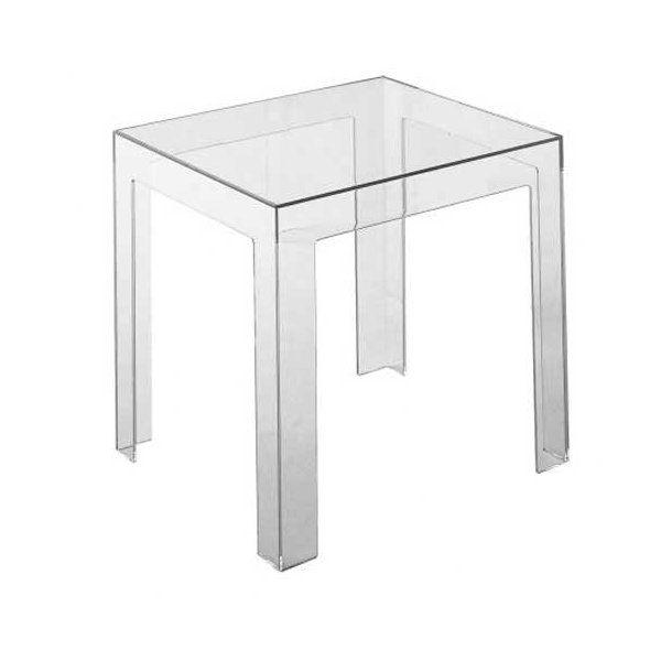 Kartell Ghost Side Table Wicker Coffee Table Metal Side Table