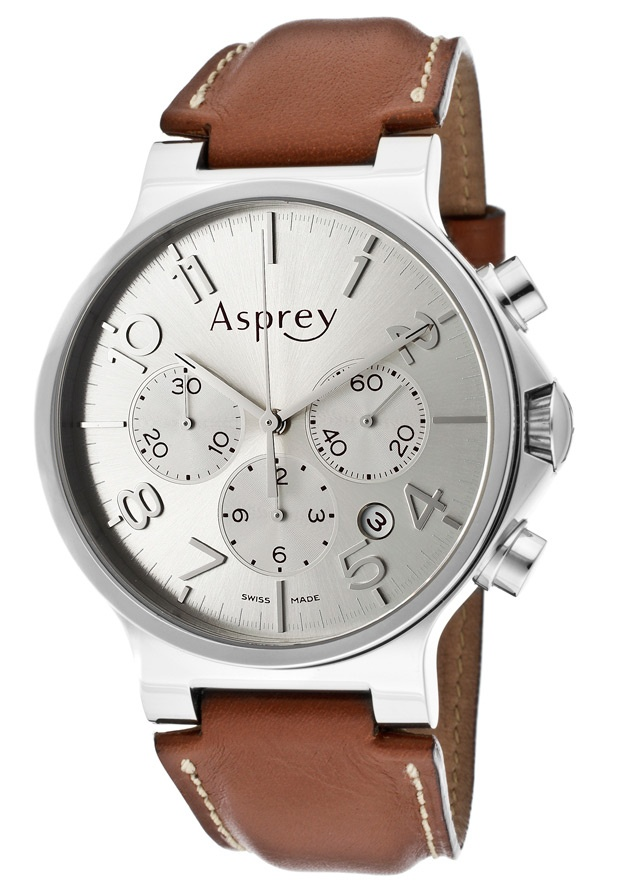 Price:$2169.00 #watches Asprey of London 1008254, Asprey has developed over generations into the finest British jeweller and luxury goods house, and become a name synonymous with refinement and luxury. As ever, each Asprey product is made with the most exacting craftsmanship using only the finest materials.