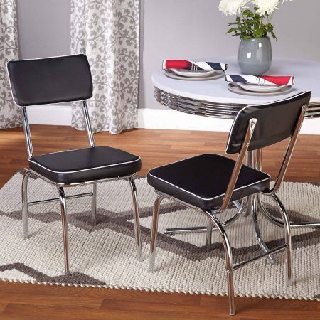 25 Best Ideas About Retro Dining Chairs On Pinterest