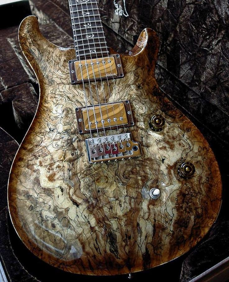 how beautiful spalted maple guitar instruments pinterest link guitar and woods. Black Bedroom Furniture Sets. Home Design Ideas