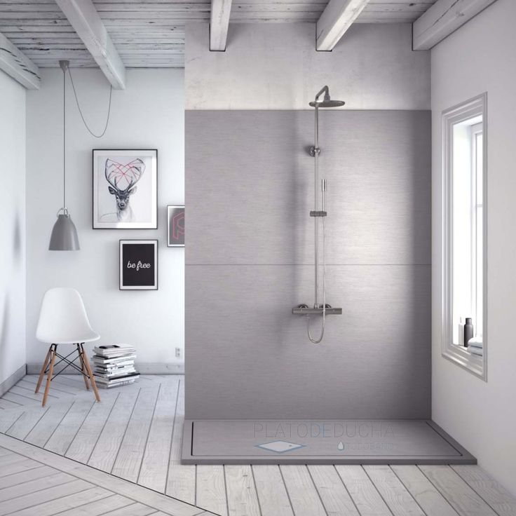 Mejores 27 imágenes de Platos de ducha en Pinterest | Duchas, Platos ...
