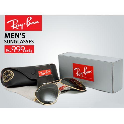 Stylish Ray-Ban Glasses for Men