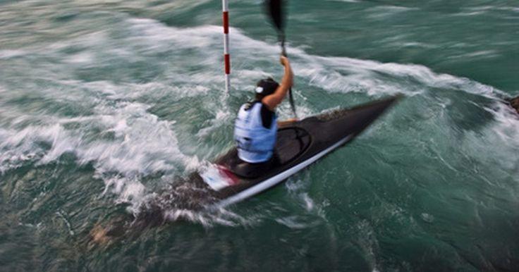 Cómo iniciar un comercio de alquiler de kayak. Convertir una pasión o un hobby en un comercio puede ser una de las actividades más gratificantes en la vida. Sin embargo, existen varios riesgos diferentes asociados con cualquier inicio comercial, pero especialmente con los negocios relacionados con el alquiler de equipos para deportes al aire libre. Saber qué necesitarás hacer antes de abrir te ...