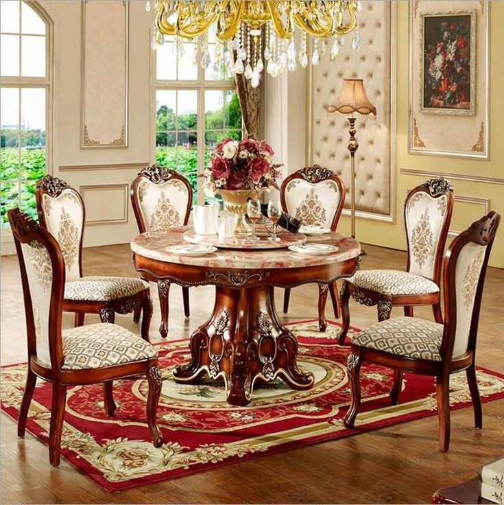 84 best dining room images on pinterest dining room dining rooms and dining sets. Black Bedroom Furniture Sets. Home Design Ideas