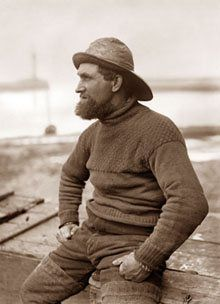 Strategic Construction—Traditional Ganseys - Traditions Today - Knitting Daily