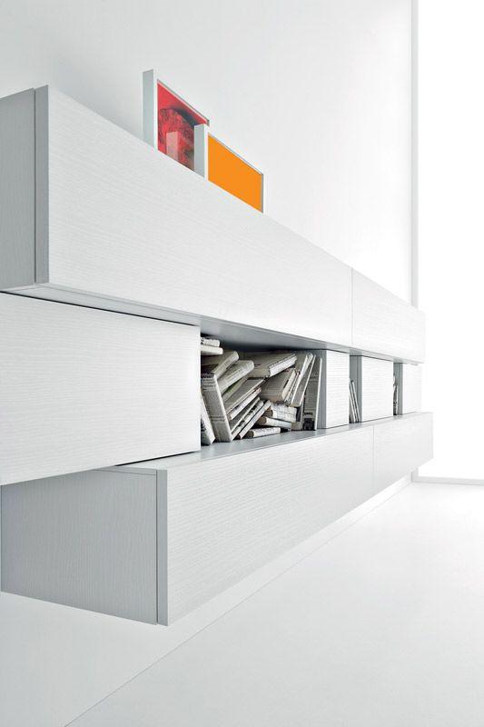 M dulos espaciales pianca made in italy muebles para el for Pianca muebles