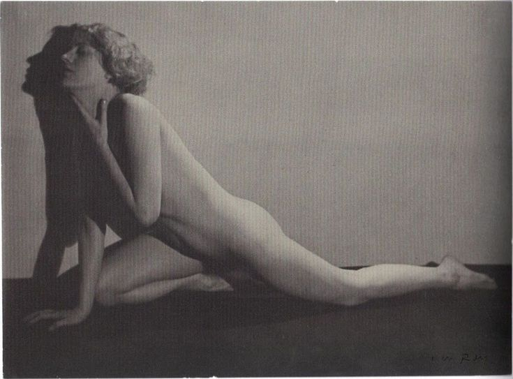 Lee Miller (Suicide)  - Man Ray, 1930, gelatin silver print       -        In his autobiography, Self-Portrait  (1963), Man Ray wrote: ...